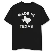 Made in Texas T-Shirt TG415