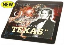 Davy Crockett Mouse Pad SKU448