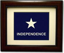 Independence Flag TG135