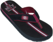 Suede Sandals - Texas A&M TG261