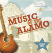 Music of the Alamo TG355