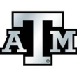 Auto Emblem - Texas A&M TG263