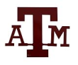 Magnet - Texas A&M Metal TG340