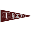 Large Pennant - Texas A&M TG265