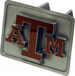 Hitch Cover -  Texas A&M TG049