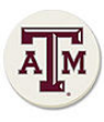 Coasters - Texas A&M TG024