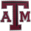Decal - Texas A&M TG376