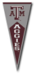 Mini Pennant - Texas A&M TG266